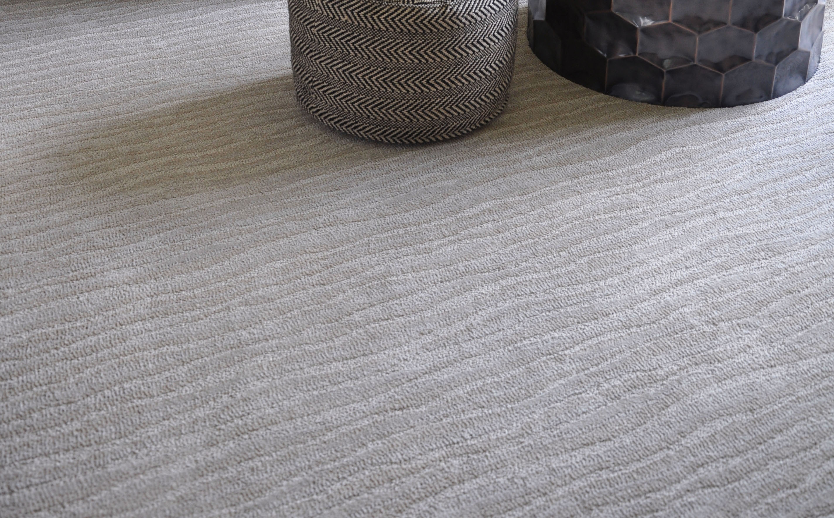 Carpet Color and Design Trends for 2015