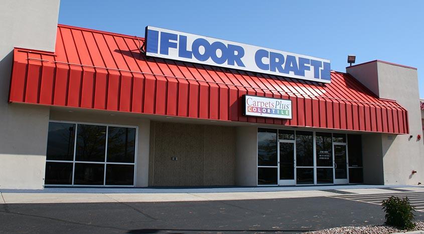 Flooring Company Colorado Springs