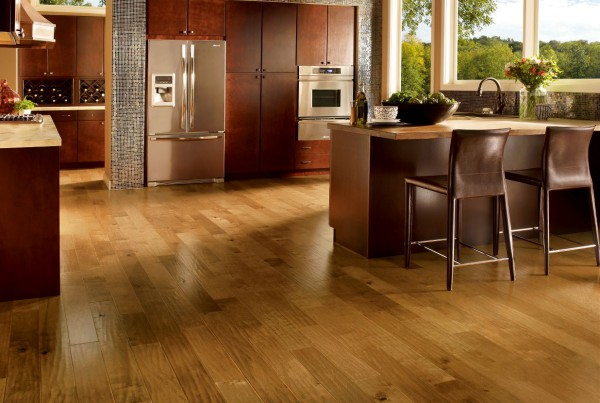 COLORTILE Artisan Hardwood - Fall River Birch