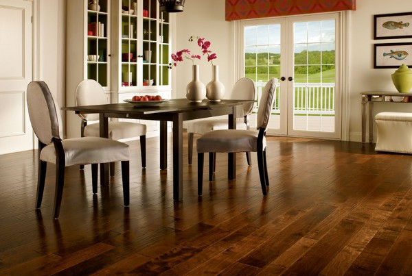 COLORTILE Artisan Hardwood - Red Mountain Birch