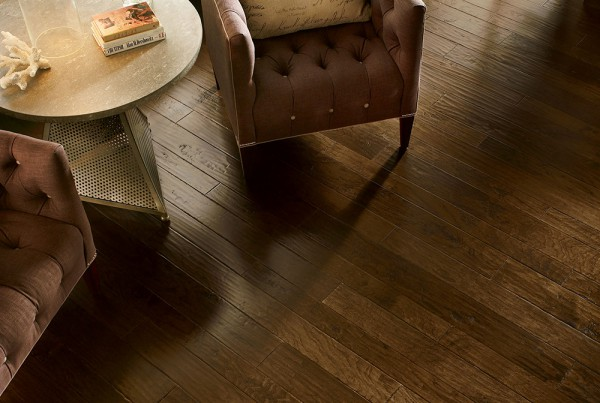 COLORTILE Artisan Hardwood - Red Mountain Hickory