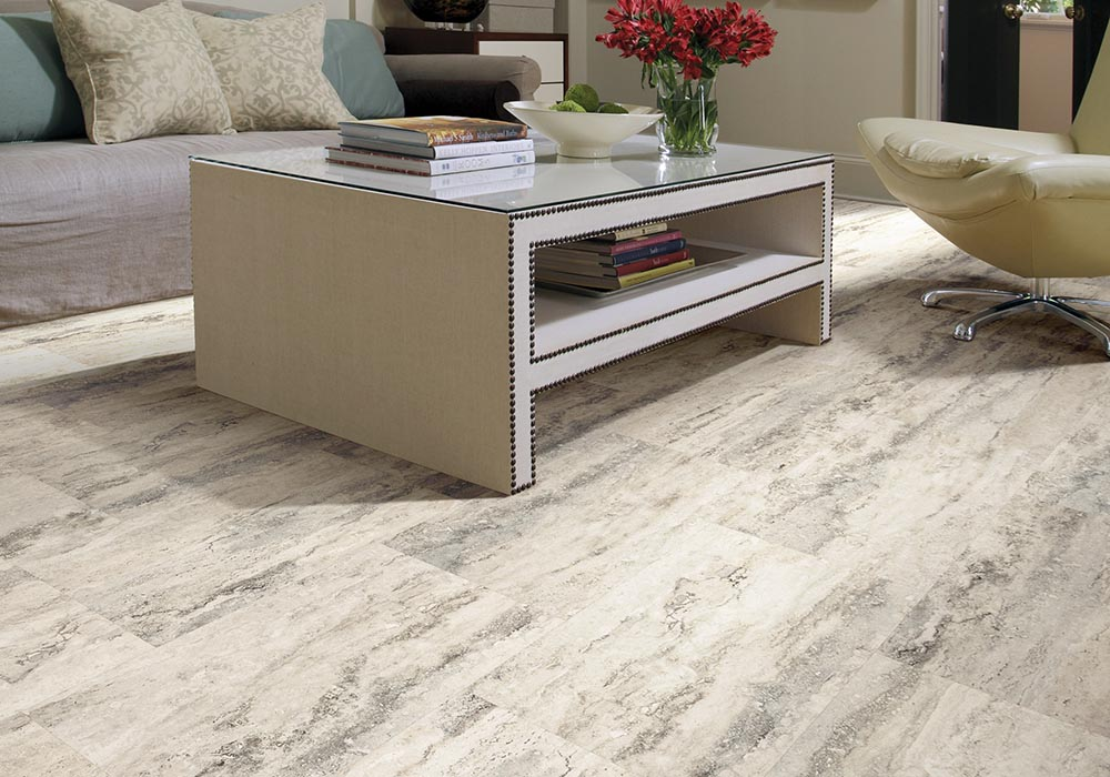 COLORTILE Luxury Vinyl Flooring Big Horn Mountain