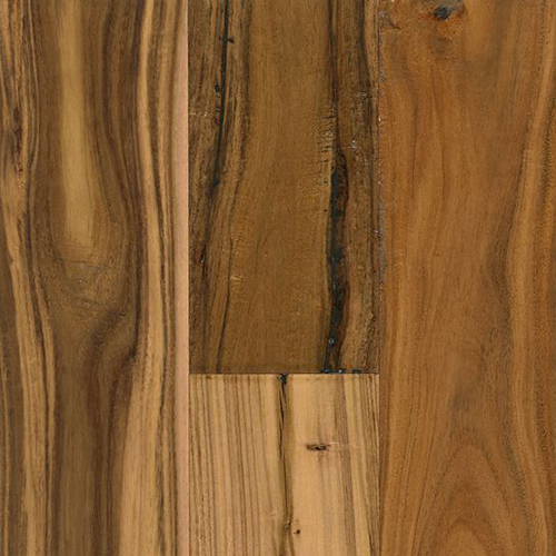 COLORTILE Artisan Hardwood - Black Bear Acacia