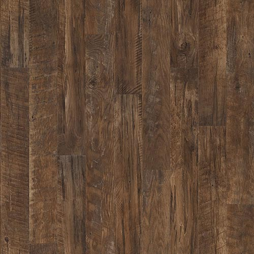 Mannington Luxury Vinyl Sheey - Black Mountain Oak