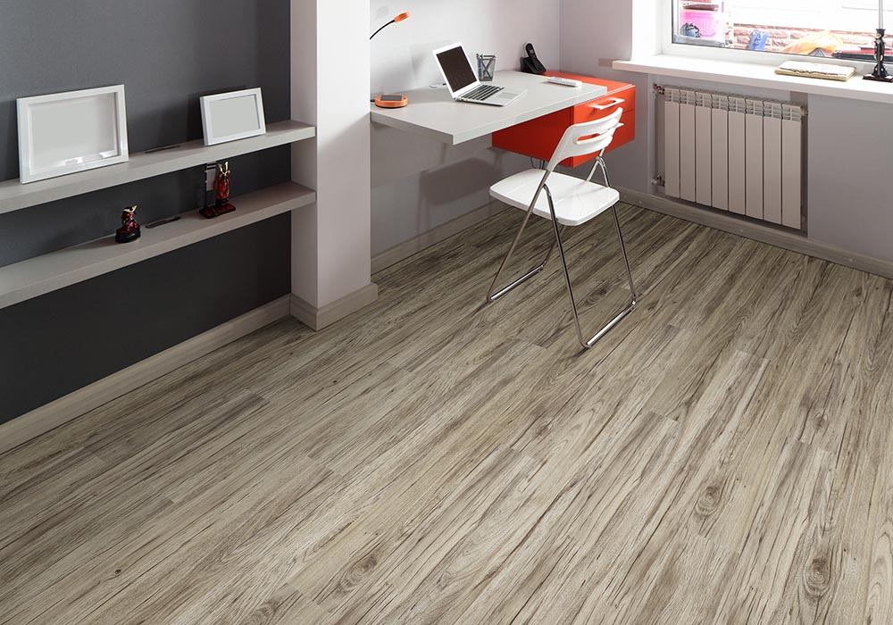 Design Values LVT Butler Basin