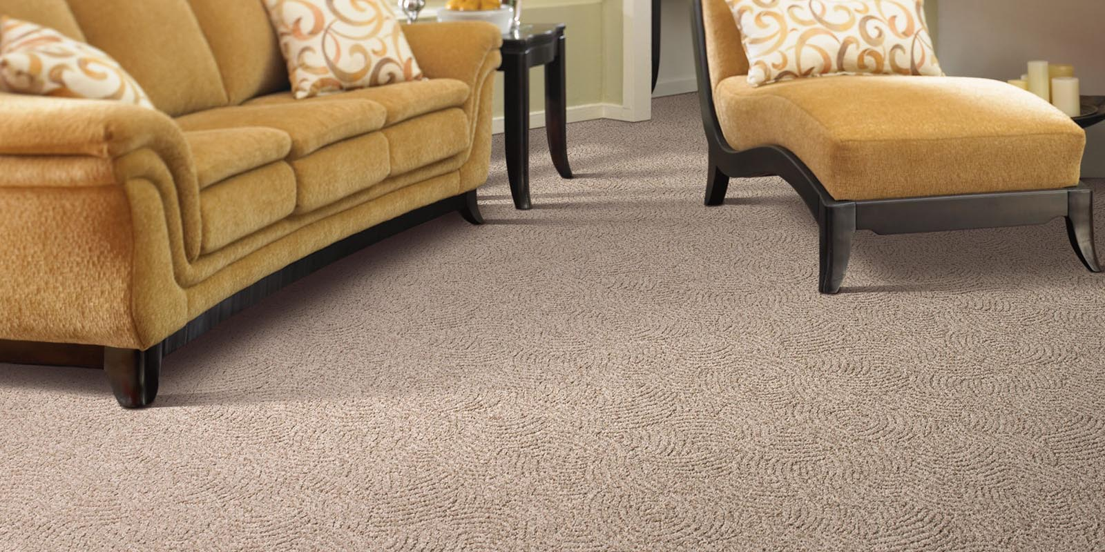 How to Select the Right Carpet Color for your Home