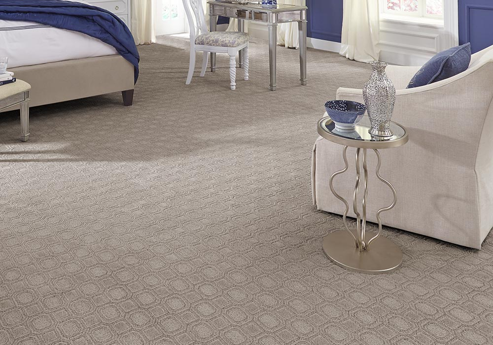 Chic Culture Fashion Destination Stainmaster carpet