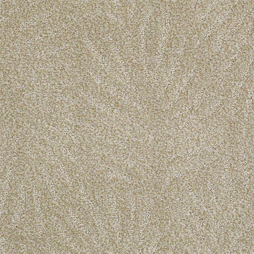 Downtown Diva Fashion Destination Stainmaster PetProtect carpet palm fronds