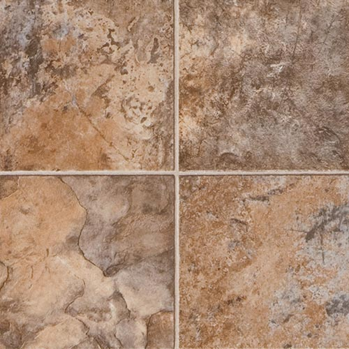 Mannington Luxury Vinyl Sheet - Grand Cayman