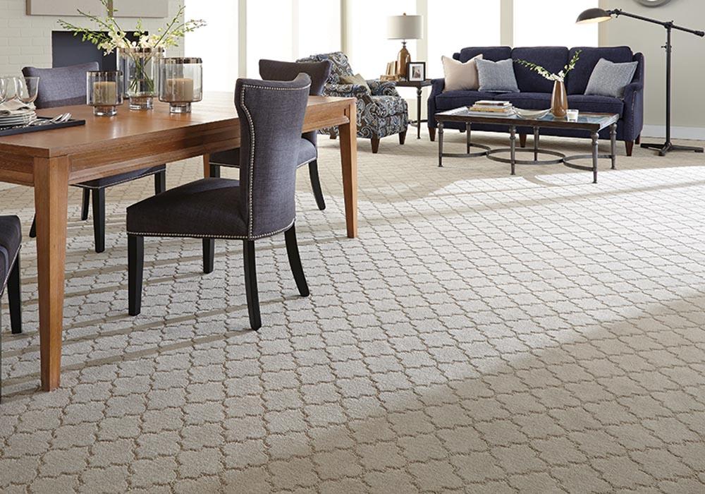 High Style Fashion Destination CarpetsPlus Stainmaster Carpet