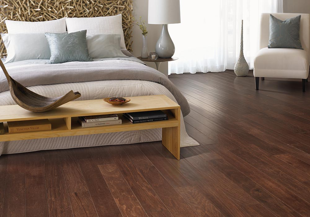 Honor hardwood color 11