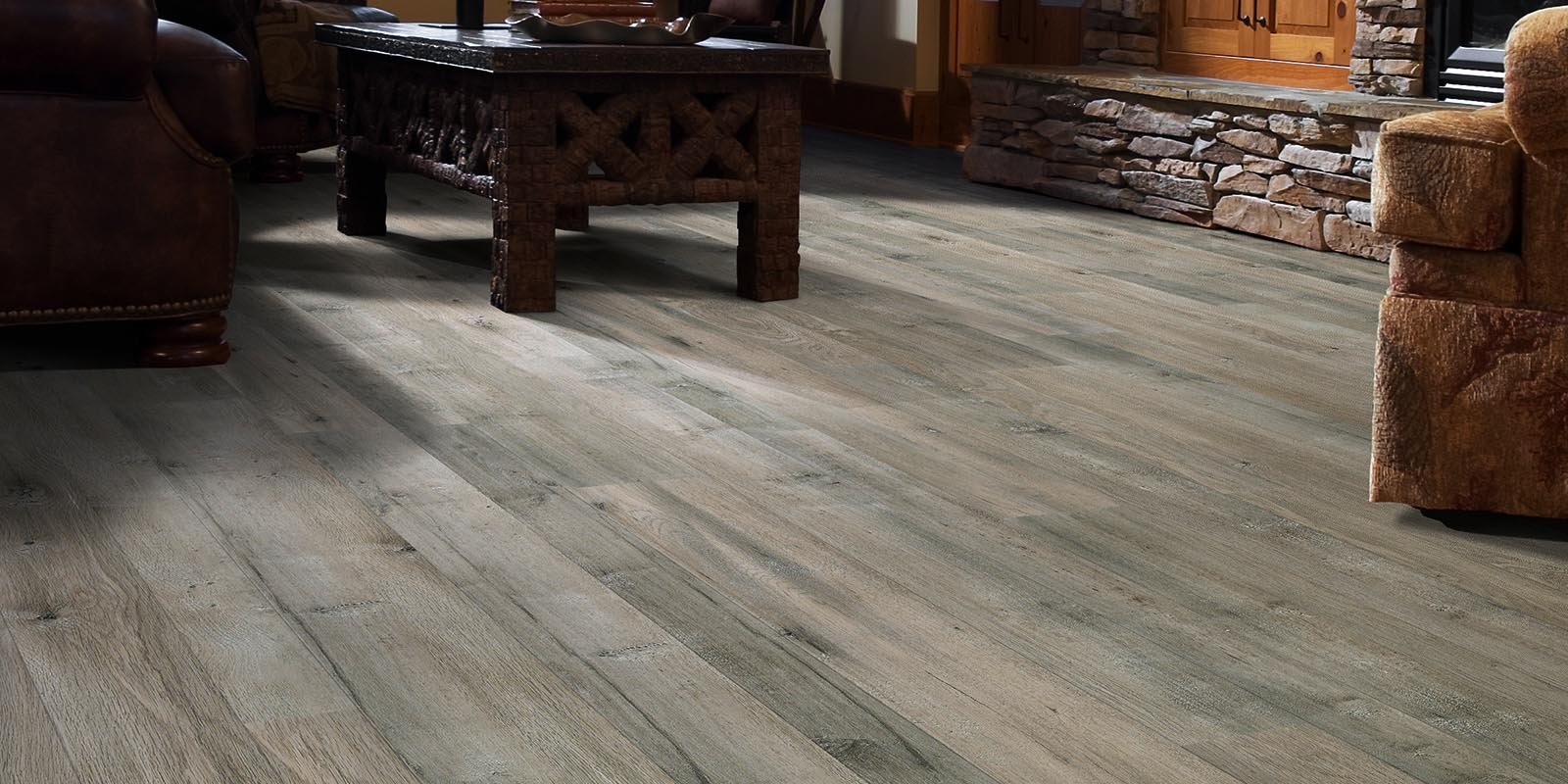 Laminate Flooring Care and Maintenance