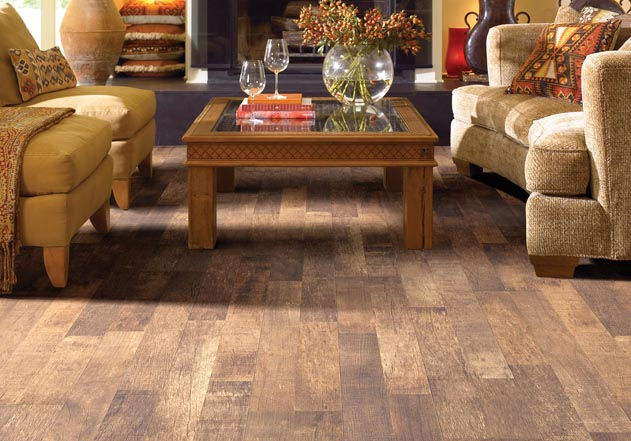 Laminate Wood Flooring For Sale