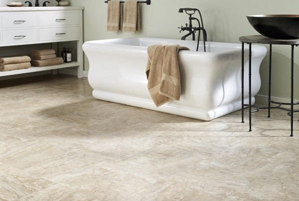 Mannington Luxury Vinyl Sheet - Mirage