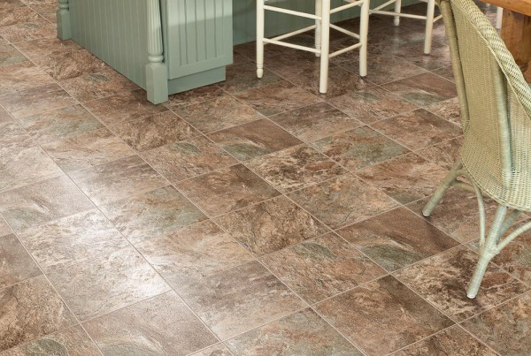 Mannington Luxury Vinyl Sheet - Muirs Point