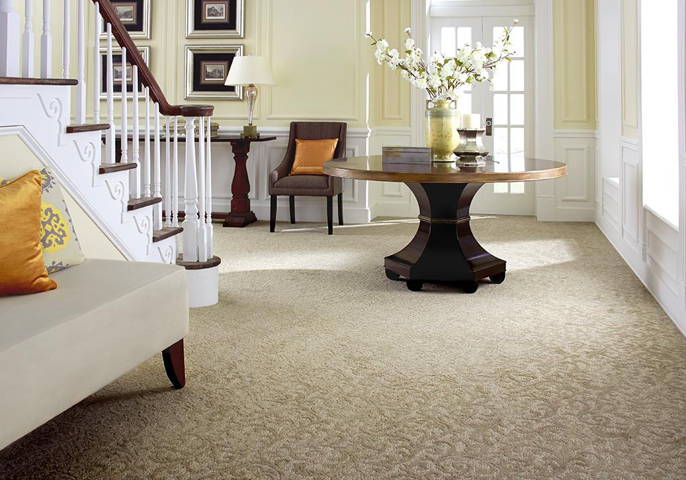 CarpetsPlus Pattern Destination Dazzle