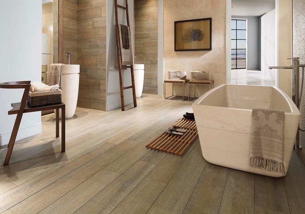 Porcelanosa Parker Wood Look Tile