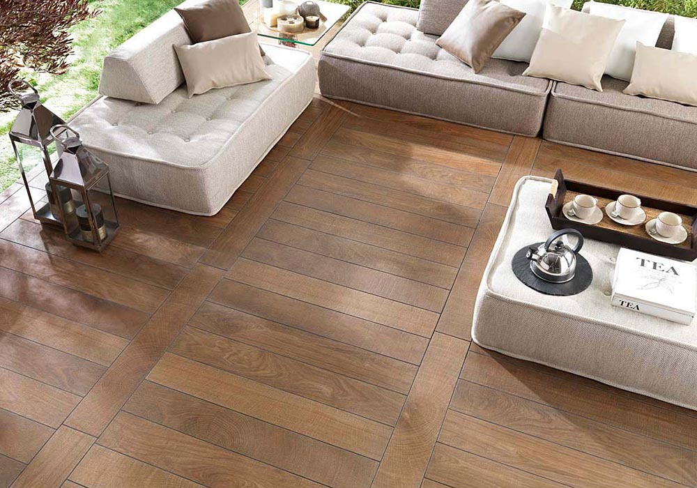 Porcelanosa Parker Wood Tile