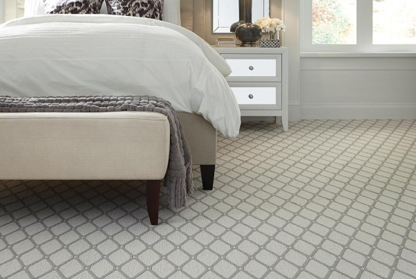 CarpetsPlus Pattern Destination Actuation