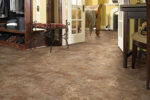 COLORTILE Expedition Tile