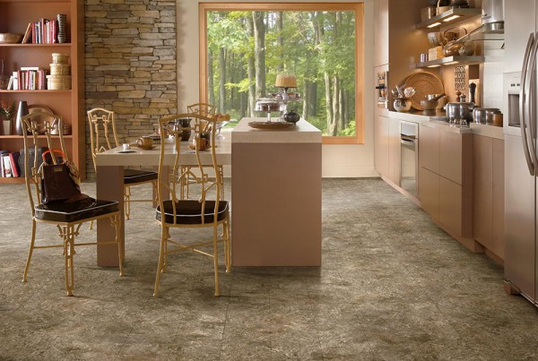 COLORTILE Cushioned Resilient - Riverbed Sandstone