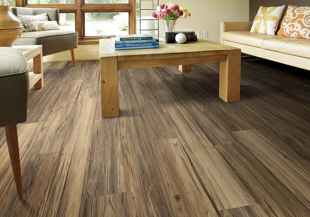 Superia EVP Enhanced Vinyl Plank