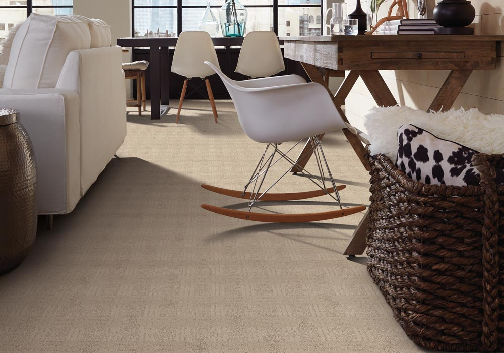 Tailored Strand Ultra Touch Satin CarpetsPlus Anso Carpet