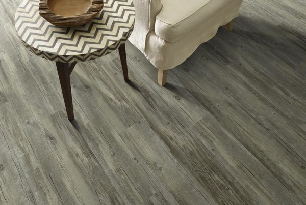 Timber Springs EVP gray Enhanced Vinyl Plank