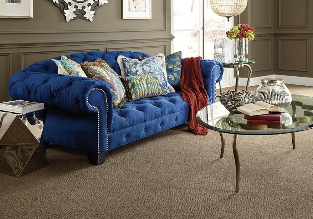 Uptown Fab Fashion Destination CarpetsPlus Stainmaster Carpet