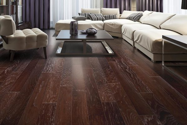 Visionary American Classics Hardwood color 92