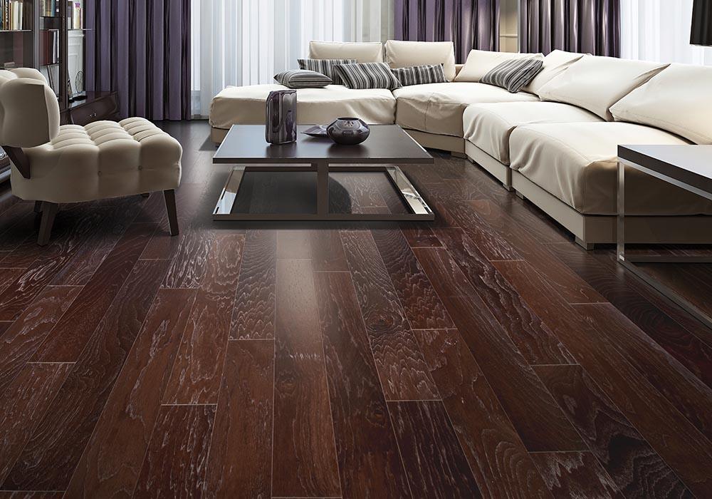 Visionary American Classics Hardwood color 92