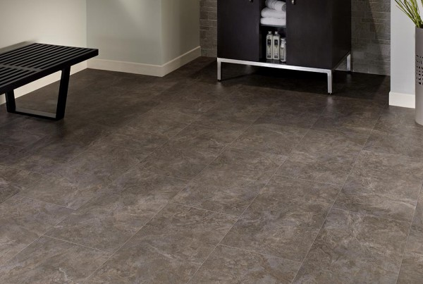 Mannington Luxury Vinyl Sheet - Vulcano