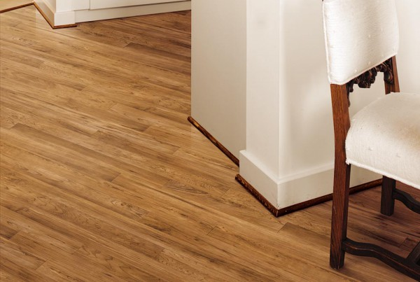 Mannington Luxury Vinyl Sheet - Woods Towne